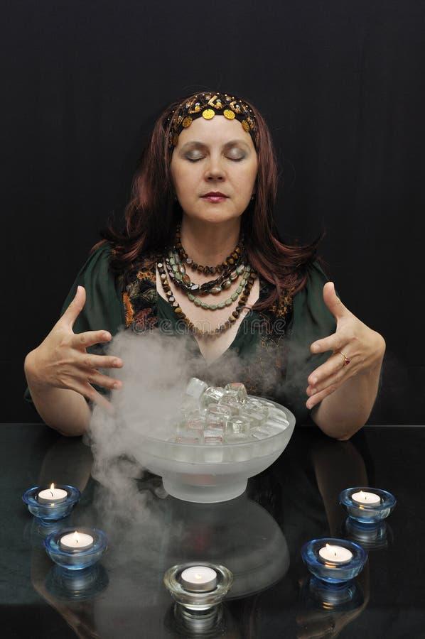 Download Medium stock photo. Image of female, curse, necklace - 10685954