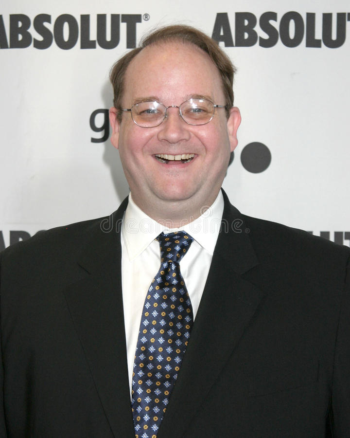 Marc Cherry lizenzfreie stockfotos