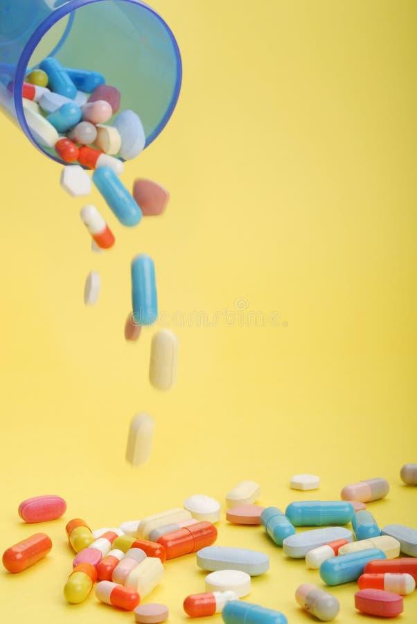 Medizin lizenzfreies stockbild