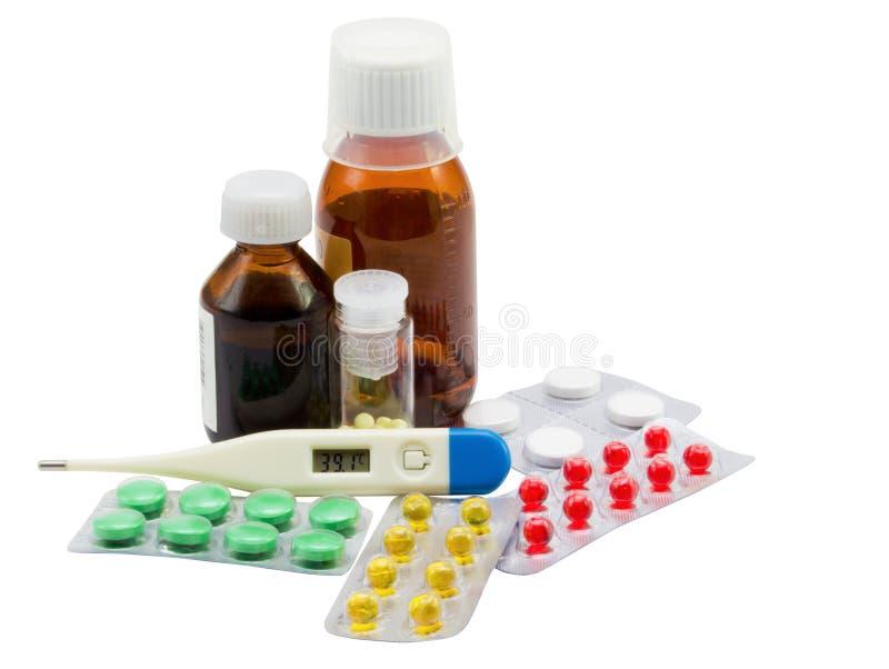 Medizin lizenzfreie stockfotos