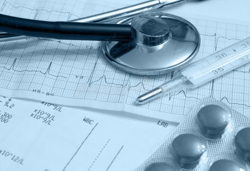 Medizin lizenzfreies stockfoto