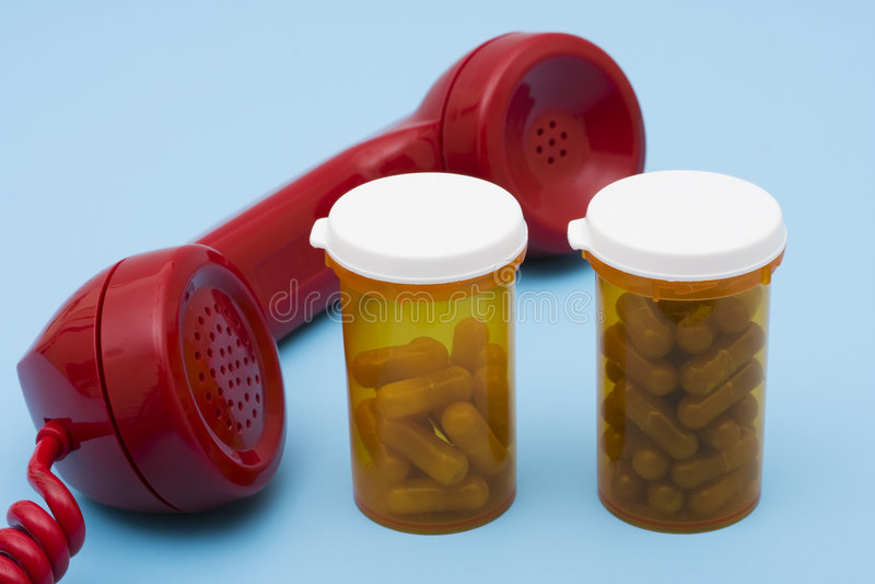 Medizinische Hilfe lizenzfreie stockfotos