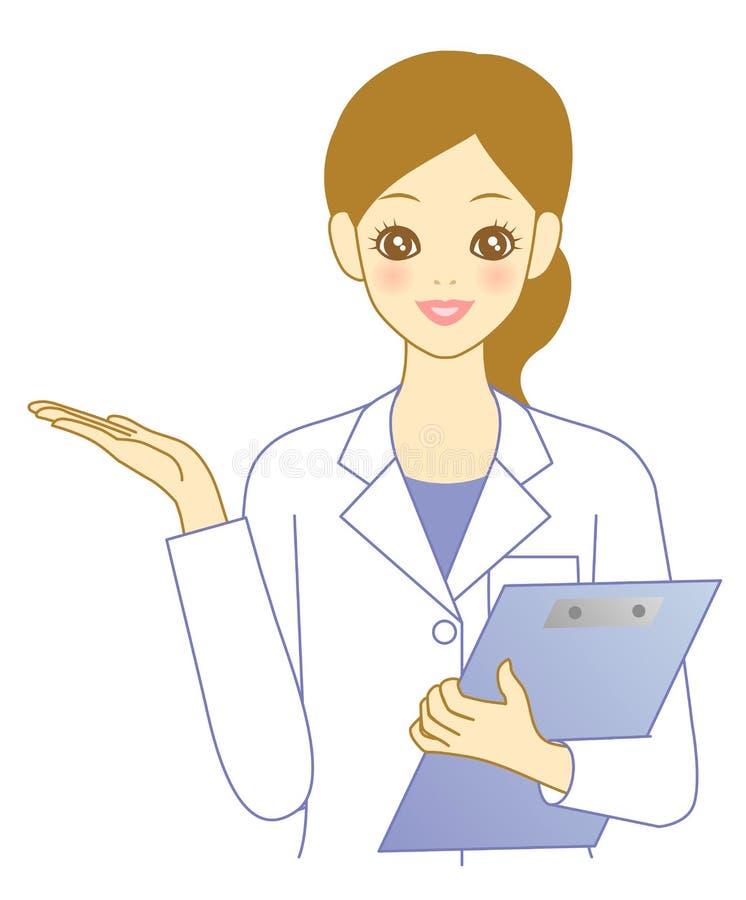 Medizinische Kodierung vektor abbildung. Illustration von doktor ...