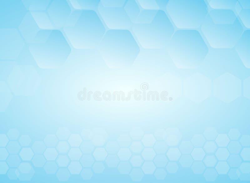 Medizinischer Hintergrund vektor abbildung