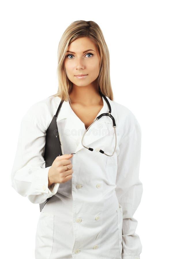 Medizinischer Personal lizenzfreies stockfoto