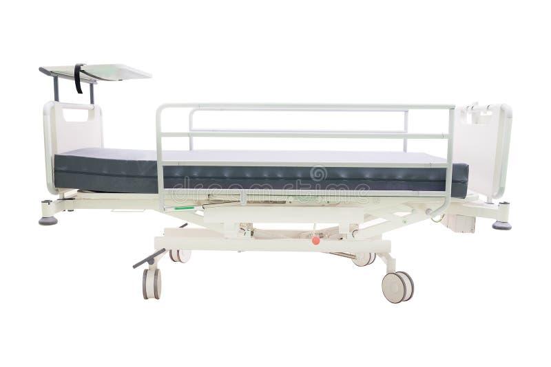 Medizinisches Bett lizenzfreie stockfotos