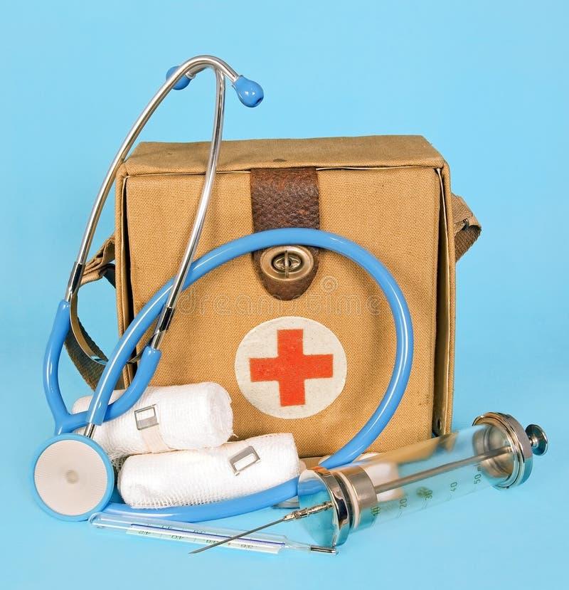 Medizinisches Gerät lizenzfreie stockfotografie