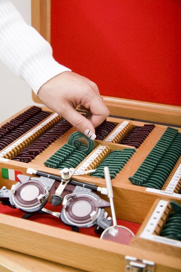 Medizinisches Instrument lizenzfreie stockfotos