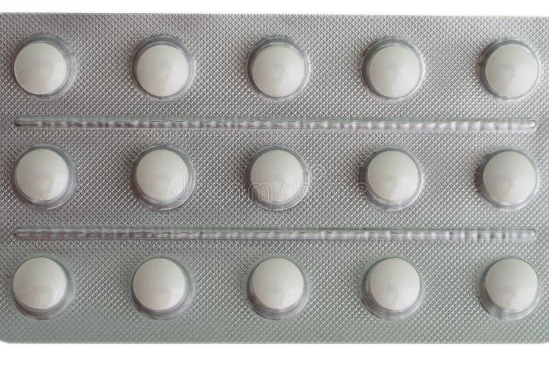Medizinpille lizenzfreies stockfoto