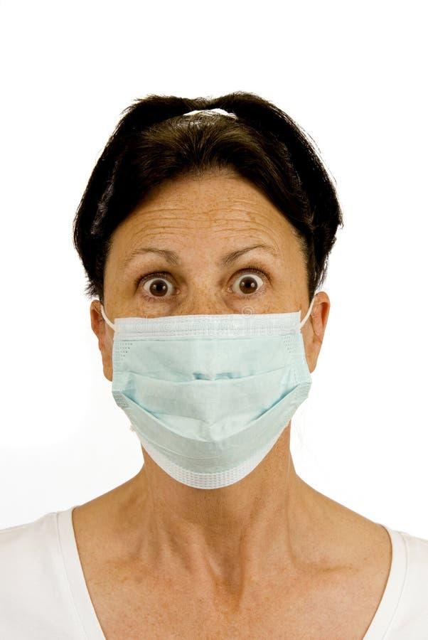 Medo dos germes