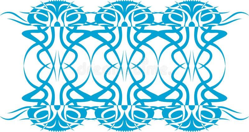 Medusas en un fondo blanco Silueta animal imágenes de archivo libres de regalías