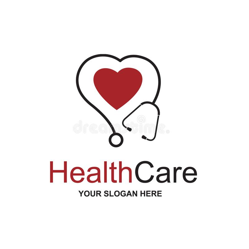 Medyczna halth opieki ikona ilustracja wektor