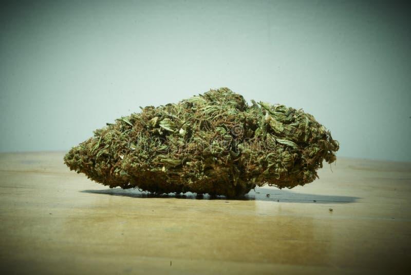 Medyczna marihuana RX obrazy stock