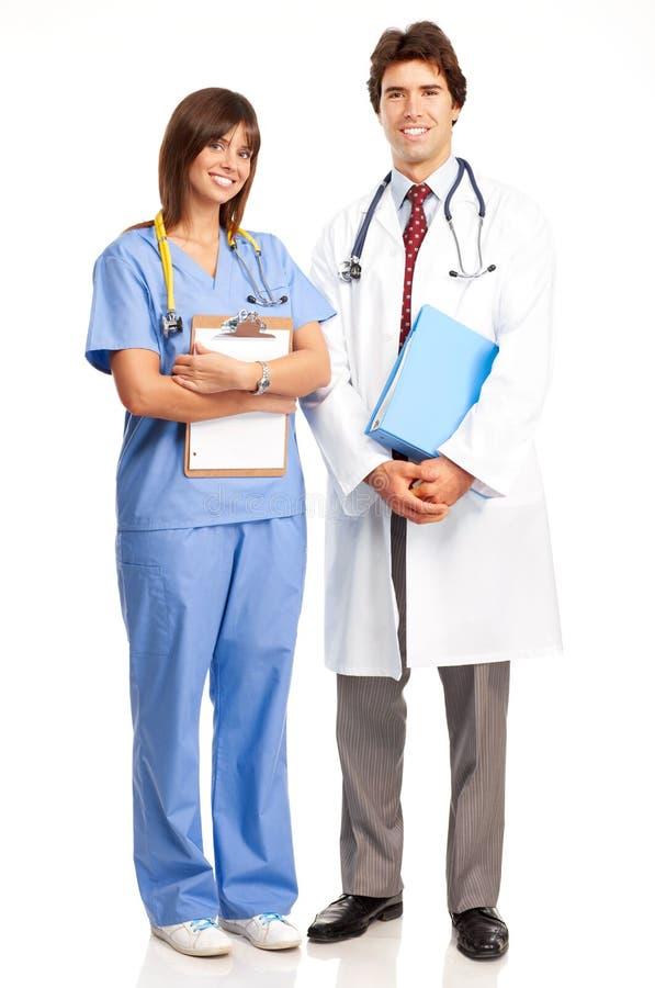 medyczni ludzie zdjęcia stock
