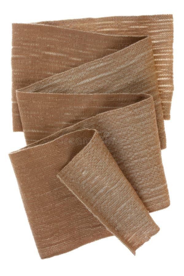 medyczny bandaża elastic obrazy stock