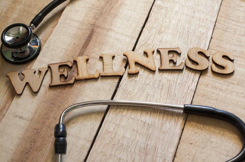 Medyczny i opieka zdrowotna pojęcie, Wellness obrazy royalty free