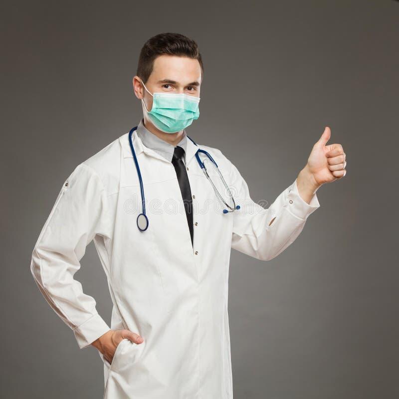 medyczny sukces zdjęcia royalty free