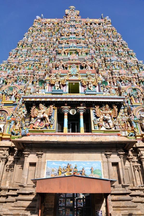 Download The Meenakshi Temple, Madurai Stock Photo - Image: 22971666