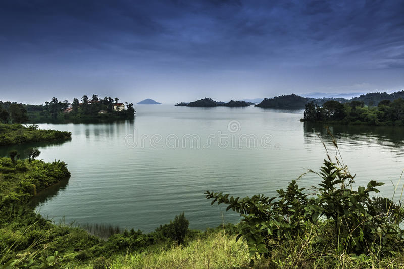Meer Kivu