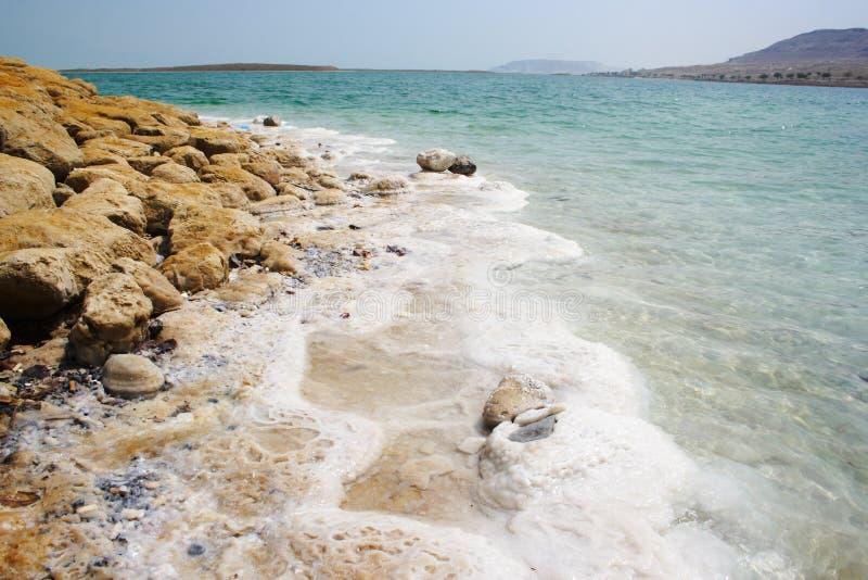Meerküste lizenzfreie stockbilder