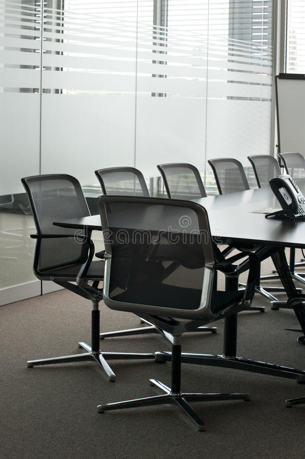 Download Meeting hall stock image. Image of empty, design, telephone - 25493373