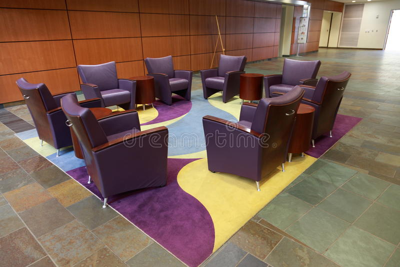 Download Meeting Location stock image. Image of discussion, seat - 12894525