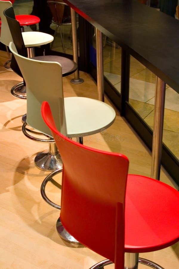 Meeting place stock photos