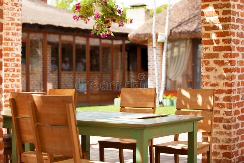 Download Meeting Place In Restaurant Stock Photo - Image: 31407774