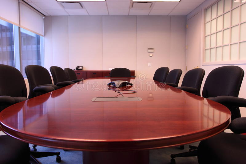 Download Meeting room stock image. Image of business, seating - 10111337