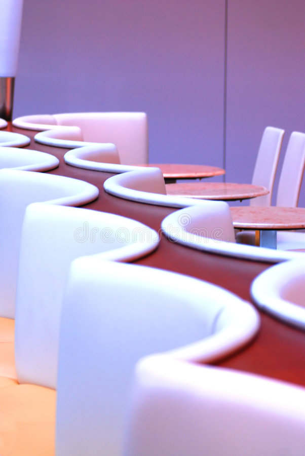 Download Meeting room stock photo. Image of room, lounge, pink - 1990784
