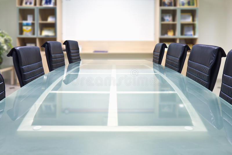Download Meeting room stock photo. Image of chief, business, conference - 21729408