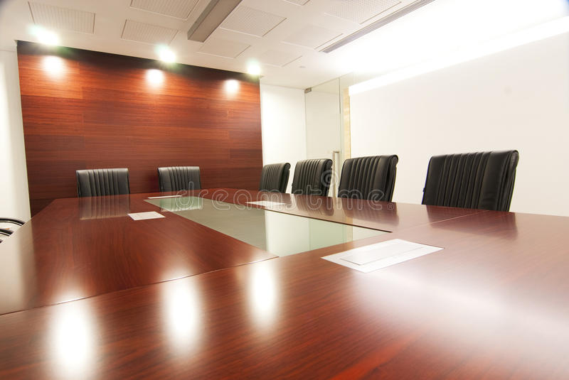 Download Meeting room stock photo. Image of boardroom, inside - 22560326