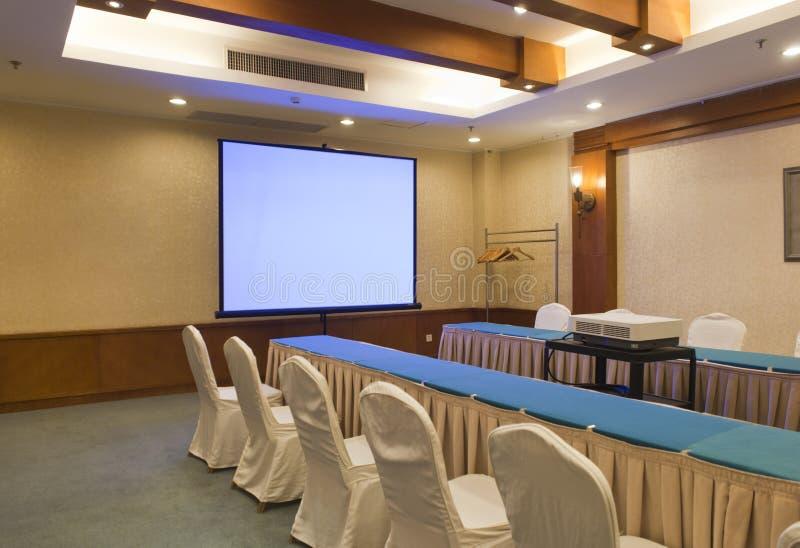 Download Meeting room stock image. Image of interior, indoor, chair - 24860279