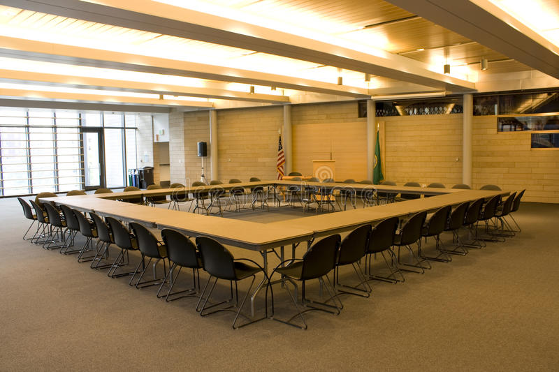 Download Meeting Room Stock Images - Image: 27328614