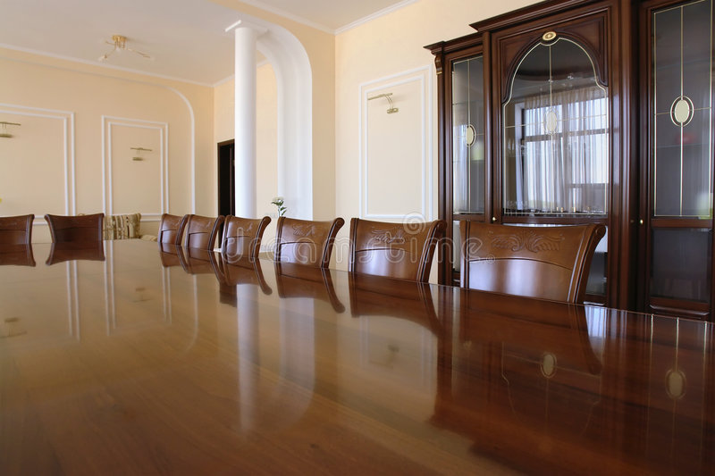 Download Meeting room stock image. Image of contemporary, meeting - 3052609