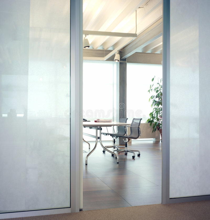 Free Meeting Room Royalty Free Stock Images - 7363259