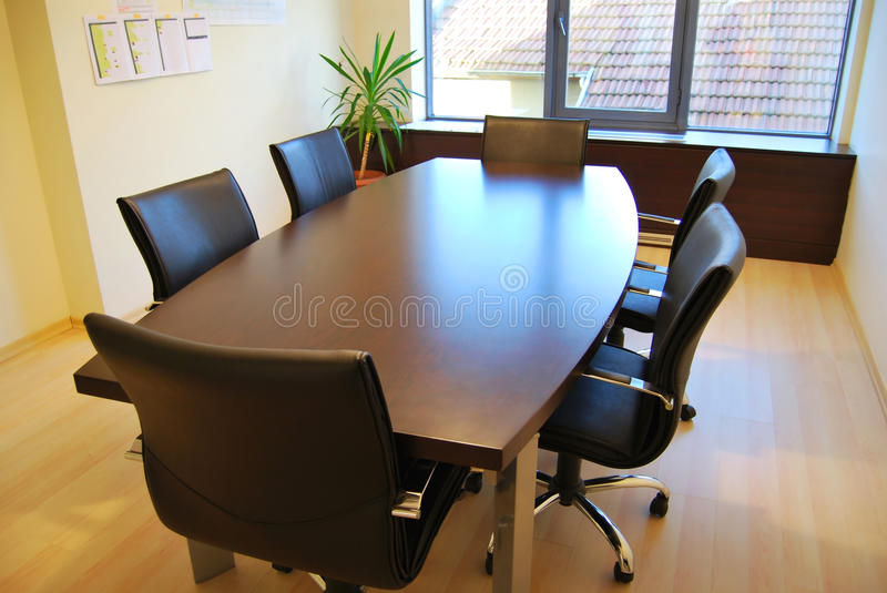 Download Meeting table stock photo. Image of important, contact - 23277898