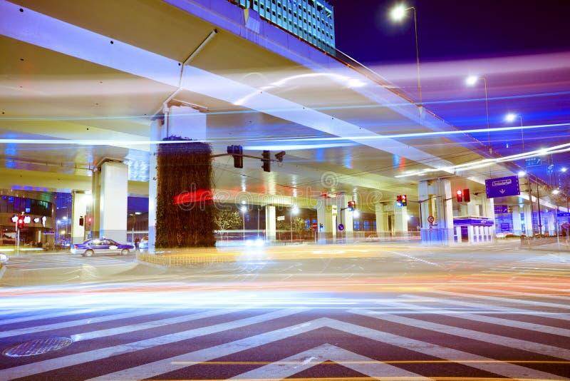 Download Megacity Highway stock image. Image of freeway, capital - 13306495