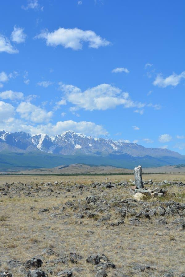 Megalit des ancêtres photos libres de droits