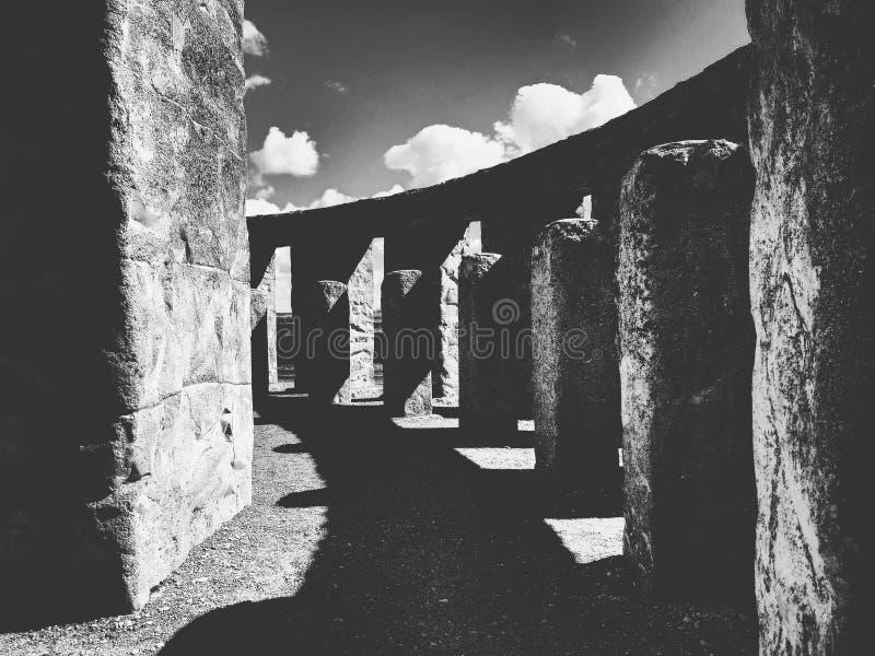 megalith fotos de archivo
