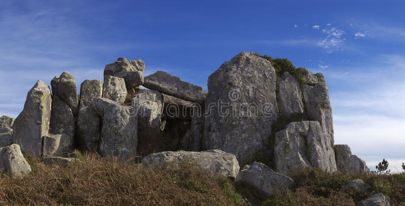 Download Megalith Stones Royalty Free Stock Images - Image: 20144709