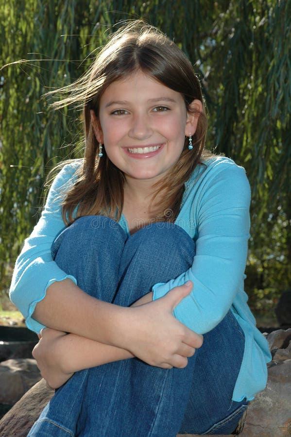 Megan 3 immagine stock libera da diritti