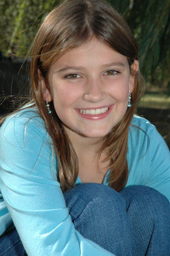Megan 4 royalty-vrije stock foto