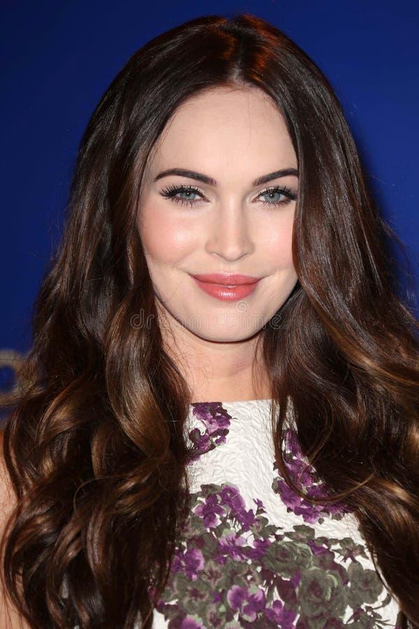 Megan Fox fotos de stock royalty free