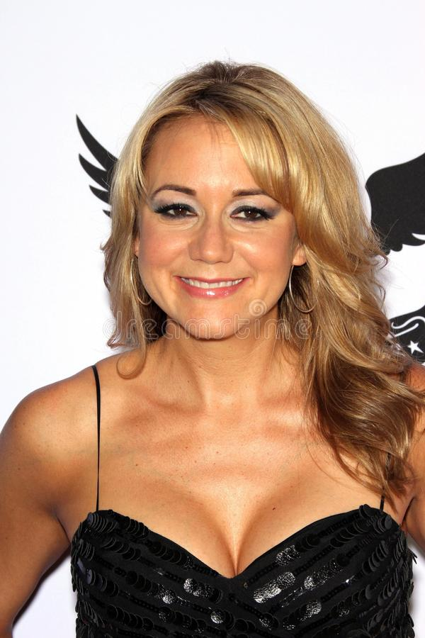 Download Megyn Price At The 19th Annual Race To Erase MS, Century Plaza, Century City, CA 05-19-12 Editorial Photo - Image: 25221331