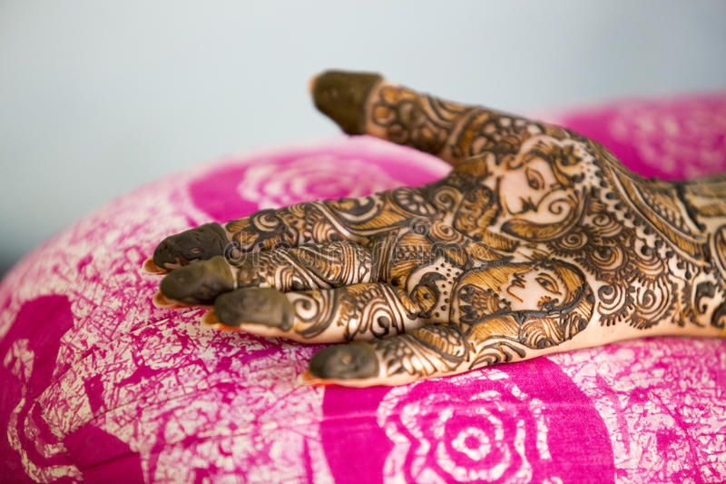 Mehndi Ceremony Background Wallpapers : Mehendi or hena hina stock photo. image of ceremony 40811592