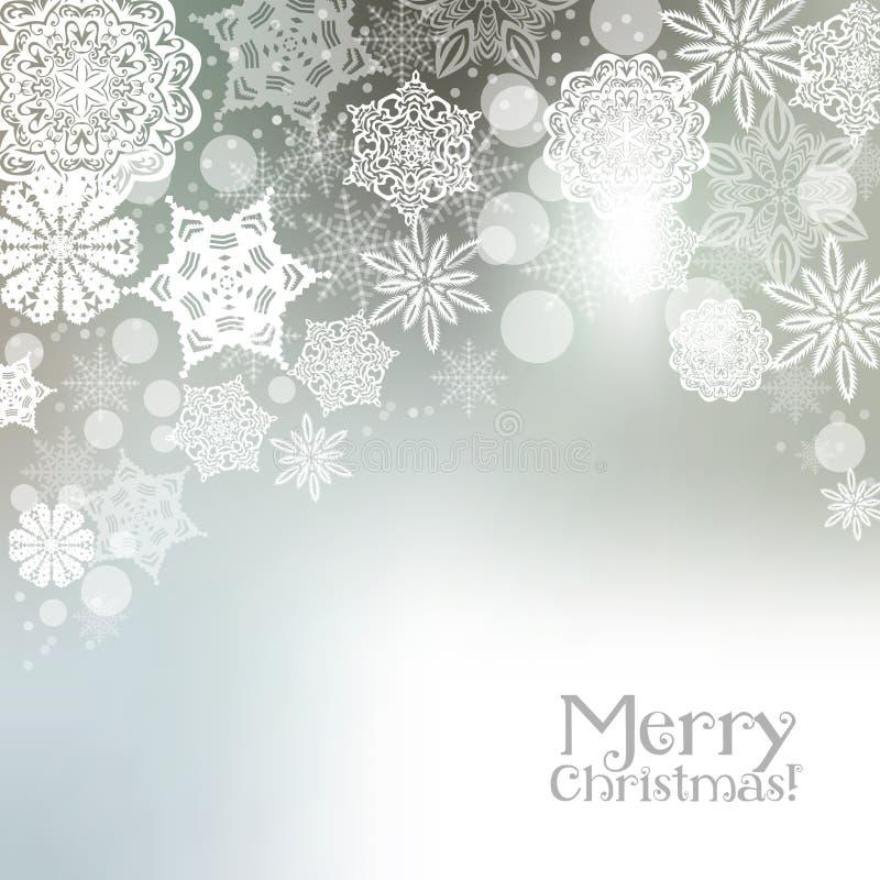 Mehr Weihnachtsbilder In Meinem Portefeuille Vektor Abbildung ...