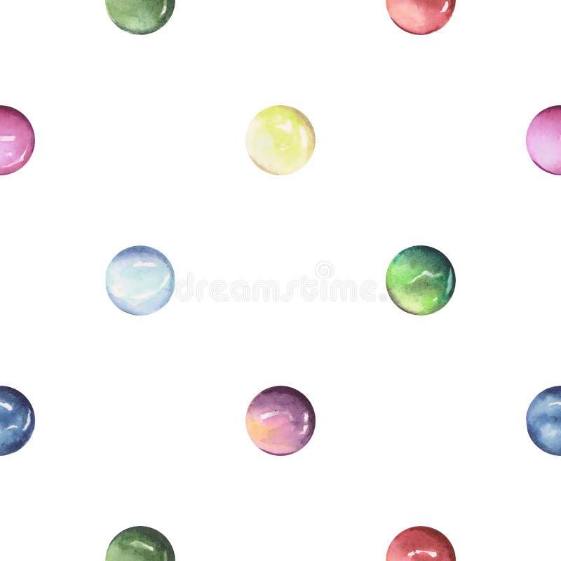 Mehrfarbensteinhintergrund lizenzfreie stockbilder