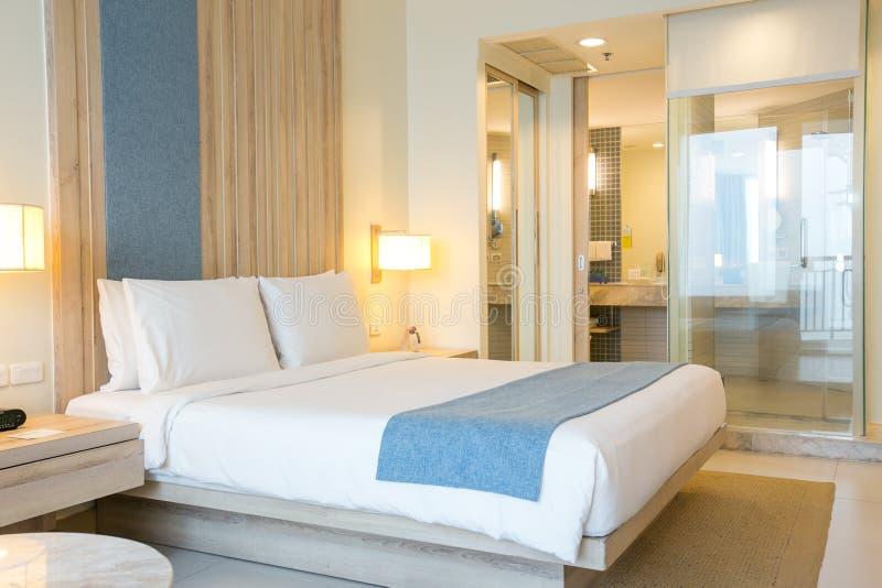 12 mei, 2018: Comfortabele luxe overzeese meningsruimte stock fotografie