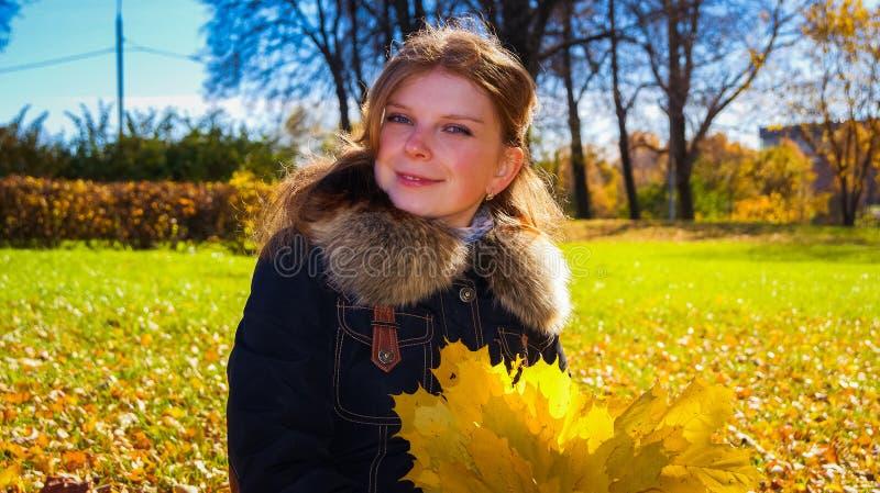 Meisje stock fotografie